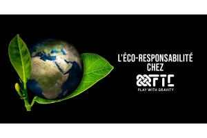 L'éco-responsabilité chez FTC