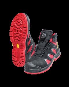Chaussures de travail BOA SEGURO HIGH S3 Pfanner