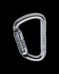 D-PRO | Mousqueton Acier Triple Lock - CAMP