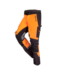 CANOPY W-AIR regular fluo, Pantalon de protection Sip Protection