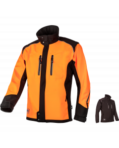 FUYU | Veste softshell - SIP Protection