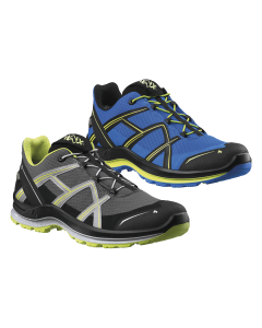 BLACK EAGLE ADVENTURE 2.1 GTX | Chaussure streetwear - HAIX