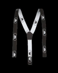 Bretelles pour pantalon W-AIR et PROGRESS ARBORIST - Sip Protection