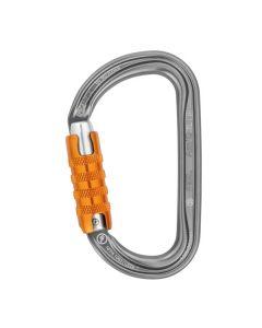 AM'D TRIACT LOCK | Mousqueton Alu Triple Lock - PETZL