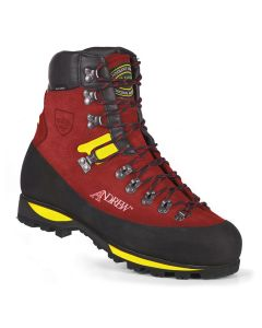 ANTELAO WOOD   Chaussures de travail - ANDREW