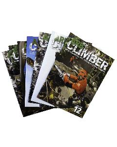 ARB CLIMBER|Magazine spécial arboriste