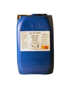 Insecticide liquide 1015VG 20 L | Base végétale, frelons asiatiques et insectes volants - DIPTER