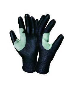 BLACKTACTIL RC | Gants travail textile - Rostaing