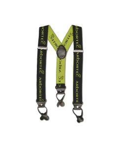 Bretelles pour pantalons | ARBORTEC