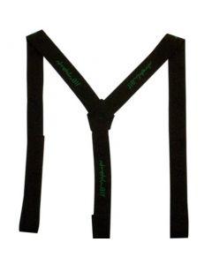 Bretelles pour pantalon Gladiator Pfanner