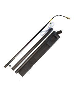 Canne téléscopique pour pulvérisation insecticide liquide - Dipter