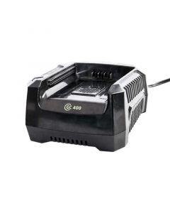 Chargeur de batterie pour PORTABLE WINCH électrique