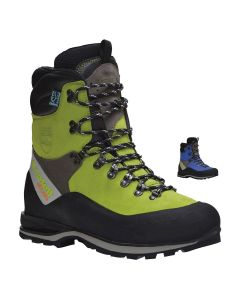 Chaussures de protection SCAFELL LITE Arbortec pour élagueurs et forestiers