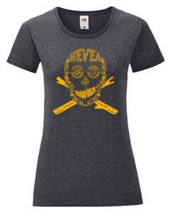 APPROUVÉ PAR LES ARBRES | T-shirt Femme - HEVEA