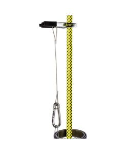 CROCO | Accessoire pour protège-corde - BEAL
