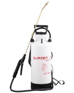 PULVERISATEUR 5 L | Pour insecticide liquide 1015VG - DIPTER