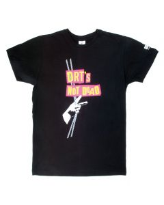 DRT'S NOT DEAD | Tee-shirt - FTC