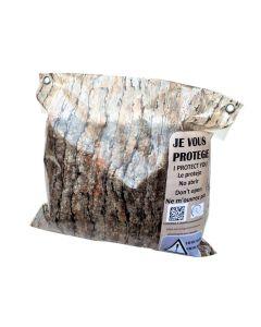Sac collecteur Écopiège® écorce | Processionnaire du pin