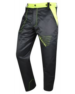 PRIOR | Pantalon de protection - FRANCITAL