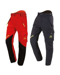 EVEREST | Pantalon de protection - FRANCITAL