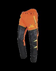 Pantalon de protection KRAKEN Francital