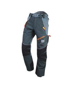 SESTRIERE PRO VERT | Pantalon de protection  - FRANCITAL