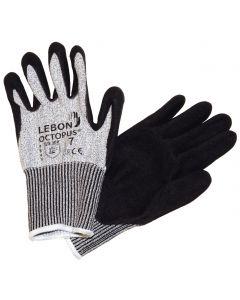 OCTOPUS | Gants de travail textile - LEBON