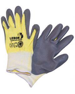 POWERFIT | Gants de travail textile - LEBON