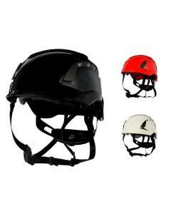 Casque de protection Secure Fit X5000