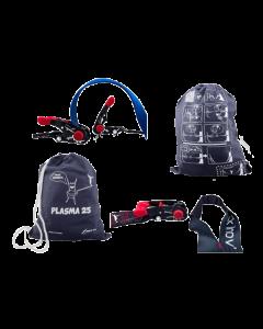 Kit PLASMA 25 slackline Slack Inov'