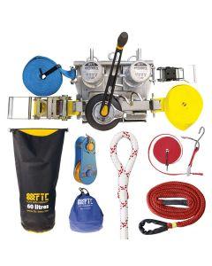 KIT TRANSFORMEUR | Kit de démontage - FTC / HEVEA