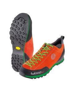 Chaussures de grimper LEAF WOODU