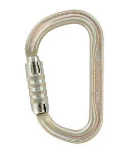 VULCAN | Mousqueton Acier Triple Lock - PETZL