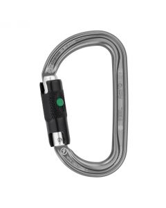 AM'D BALL LOCK | Mousqueton Alu Triple Lock - PETZL