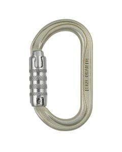OXAN TRIACT LOCK | Mousqueton Acier 3 Lock - PETZL