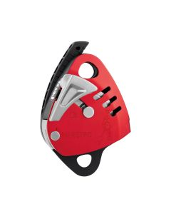 MAESTRO L | Descendeur - rouge - PETZL