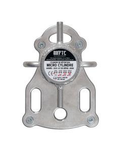 Système de freinage MICRO-CYLINDRE en aluminium FTC 2.0