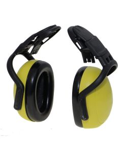 LEFT/RIGHT 28 dB | Coquilles antibruits - MSA SAFETY