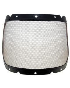 Ecran en grillage inoxydable pour casque V-GARD-PREMIUM MSA SAFETY