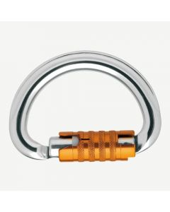 OMNI TRIACT LOCK | Mousqueton Triple Lock - PETZL