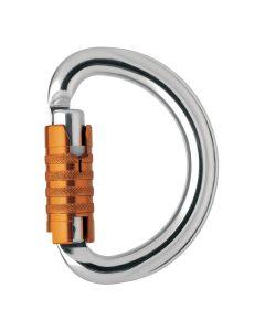 OMNI TRIACT LOCK | Mousqueton Triple Lock - PETZL