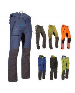 Pantalon de protection BREATHEFLEX PRO Arbortec pour élagueurs et forestiers