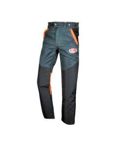 Pantalon de débroussaillage - SOLIDUR