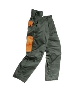 TRADITION Pantalon de protection rallongé - SIP protection