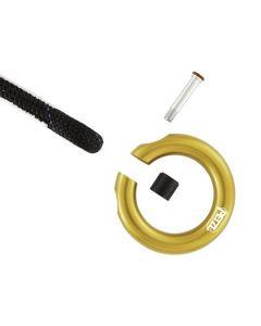 RING OPEN | Anneau ouvrable Ø 45 mm - Petzl