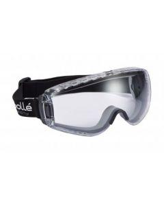 PILOT | Masque de protection incolore - BOLLÉ