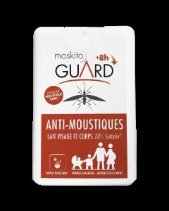 Moskito Guard anti-moustiques | Répulsif cutané pocket 18 ml - Dakem