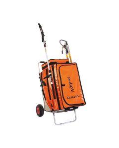 Rolly Box, coffre de rangement de et transport du matériel, Arbpro