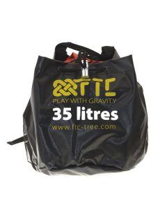 Sac à corde 20 litres et 35 litres FTC