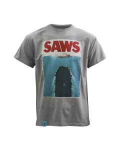 SAWS | T-shirt - DENDROID